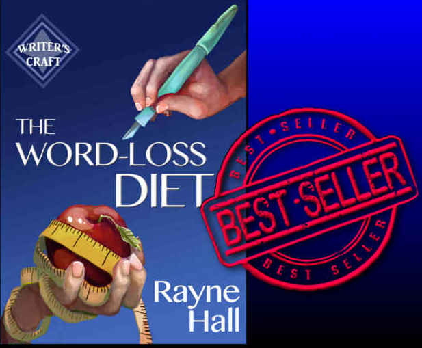 The Word-Loss Diet by Rayne Hall